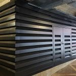 Bespoke acoustic air handling units