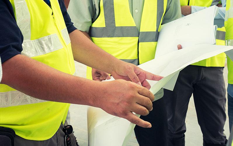Construction Design Management Regulations Principal Designer Duty Holder Role