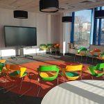 NHS Trust HQ Innovation Hub