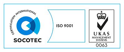 SOCOTECH ISO 9001