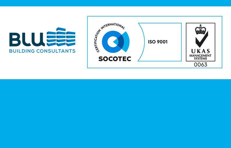 Socotec UKAS ISO 9001