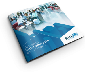 Blu Building Consultants delivering better education environments