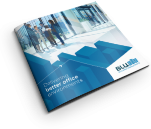 Blu Building Consultants delivering better office environments